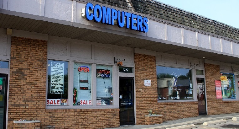 ComputerMechanicsShop